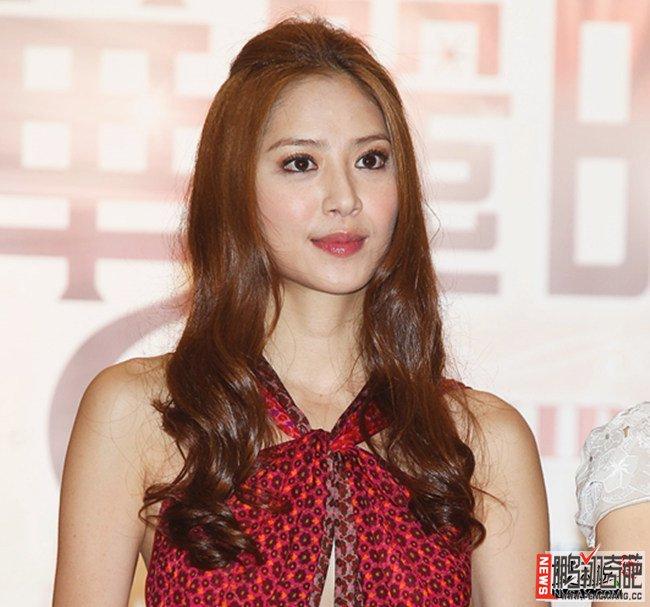 【图】名模白歆惠被曝未婚先育 曾获小林志玲称号资讯生活